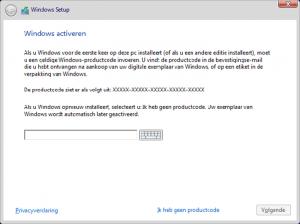 windows-10-licentie-code-invoeren