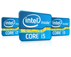 Intel Game PC